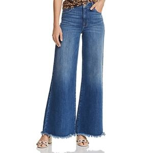🌟 FRAME LE PALAZZO WIDE LEG JEANS NWT 🌟